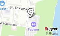 Почтовое отделение СЫЗРАНЬ 15 на карте
