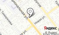 Почтовое отделение СЫЗРАНЬ 5 на карте