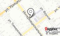 Почтовое отделение СЫЗРАНЬ 13 на карте
