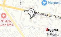 Почтовое отделение СЫЗРАНЬ 26 на карте
