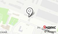 Почтовое отделение УЛЬЯНОВСК 7 на карте