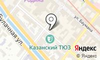 Почтовое отделение НОВОКУЙБЫШЕВСК 6 на карте
