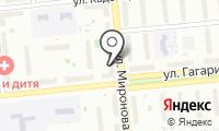 Почтовое отделение НОВОКУЙБЫШЕВСК 8 на карте