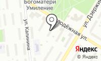 Почтовое отделение НОВОКУЙБЫШЕВСК 13 на карте