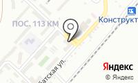 Почтовое отделение САМАРА 33 на карте