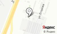 Почтовое отделение НОВОКУЙБЫШЕВСК 5 на карте