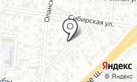 Почтовое отделение САМАРА 47 на карте