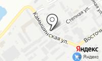 Почтовое отделение САМАРА 3 на карте