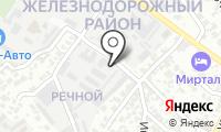XXI Век на карте