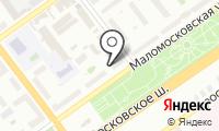 Почтовое отделение САМАРА 56 на карте