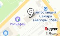 Почтовое отделение САМАРА 72 на карте