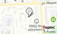 Почтовое отделение САМАРА 74 на карте