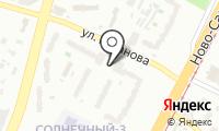 Почтовое отделение САМАРА 29 на карте