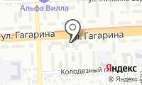 Почтовое отделение САМАРА 67 на карте
