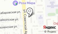 Почтовое отделение САМАРА 66 на карте