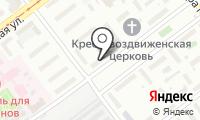 ХолодТехМонтаж на карте