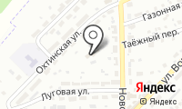 Почтовое отделение САМАРА 12 на карте
