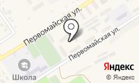 Почтовое отделение СУРГУТ на карте