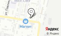 Почтовое отделение ОРЕНБУРГ 37 на карте