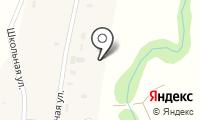 Почтовое отделение АЩИБУТАК на карте