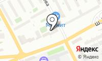 Почтовое отделение ПЕРМЬ 87 на карте