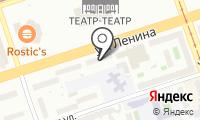 Почтовое отделение ПЕРМЬ 68 на карте