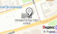 Почтовое отделение ПЕРМЬ 6 на карте