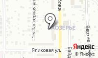 Почтовое отделение ПЕРМЬ 29 на карте