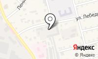 Почтовое отделение АША 5 на карте