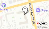 Почтовое отделение ЕКАТЕРИНБУРГ 19 на карте