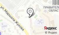 Почтовое отделение ЕКАТЕРИНБУРГ 77 на карте