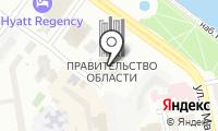 Почтовое отделение ЕКАТЕРИНБУРГ 31 на карте