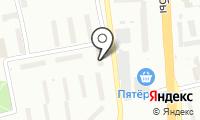 Почтовое отделение ЕКАТЕРИНБУРГ 48 на карте
