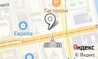 Почтовое отделение ЕКАТЕРИНБУРГ 12 на карте
