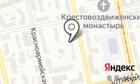Почтовое отделение ЕКАТЕРИНБУРГ 55 на карте