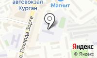 Почтовое отделение БУТЫРСКОЕ на карте