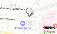 Почтовое отделение ТЮМЕНЬ 41 на карте