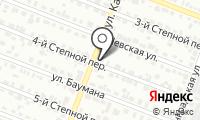 Почтовое отделение ТЮМЕНЬ 30 на карте