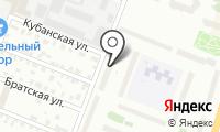 Почтовое отделение ТЮМЕНЬ 32 на карте