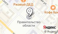 Почтовое отделение ТЮМЕНЬ 4 на карте