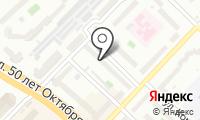 Почтовое отделение ТЮМЕНЬ 6 на карте