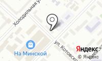 Почтовое отделение ТЮМЕНЬ 27 на карте