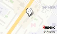 Почтовое отделение ТЮМЕНЬ 51 на карте