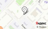 Почтовое отделение ТЮМЕНЬ 23 на карте