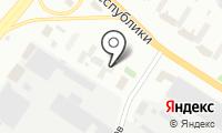 Почтовое отделение ТЮМЕНЬ 14 на карте