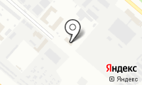 Почтовое отделение ОМСК 4 на карте