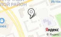Почтовое отделение СУРГУТ 6 на карте
