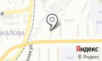 Почтовое отделение ОМСК 27 на карте