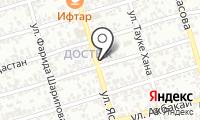 Smart Construction на карте