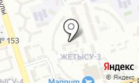Sulu на карте